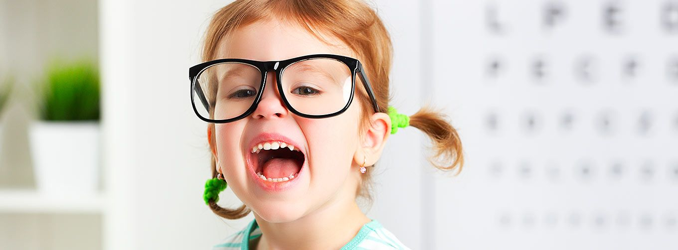 Does my child need an eye test?